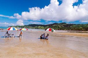 暑期带你去看海 浙江海景游线路推荐:温州篇808--