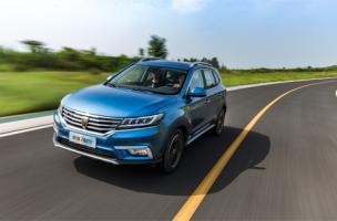 荣威RX5勇夺新车月销第一 持续热销全面领先合资品牌51--