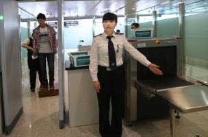 杭州萧山机场安检升级 出行小贴士供参考5--